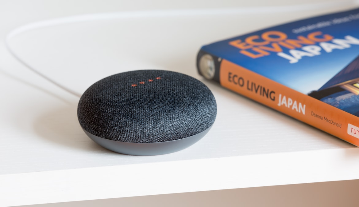 smart speakers for home