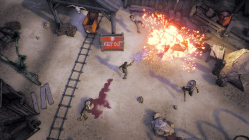 Weird West (for PC) Review