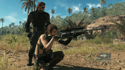 Maybe the Metal Gear Solid film will actually be good? Oscar Isaac discusses being Snake