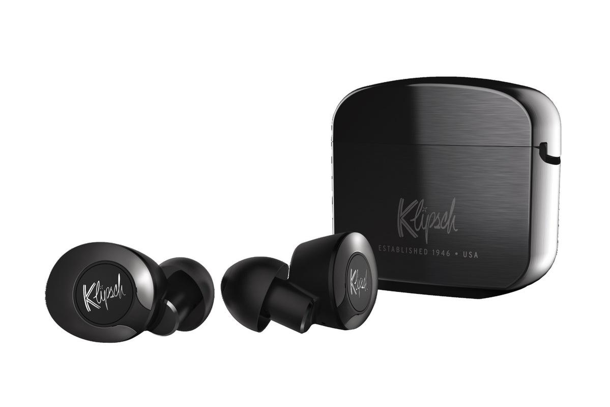 T5 II True Wireless ANC earbuds