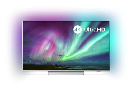 Philips 8200 Series 55-inch 4K TV review