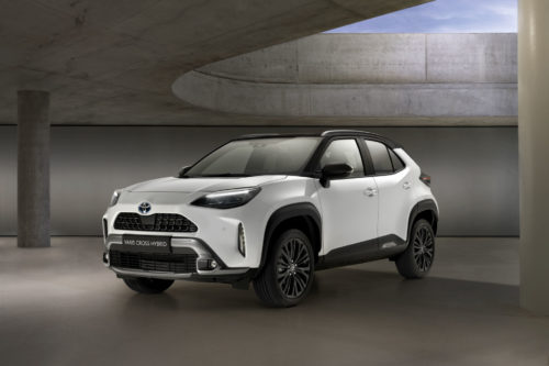 Toyota Yaris Cross review