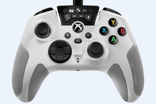 Turtle Beach Recon Controller Adds Sound Enhancements With Tactile Audio Controls To Your Xbox Gaming