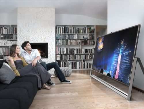 TV buying guide: 9 things you need to know