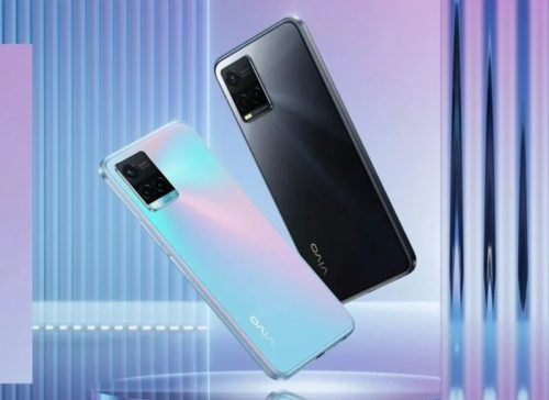Vivo Y33s Released In India, Bring Helio G80 and 5000mAh Battery