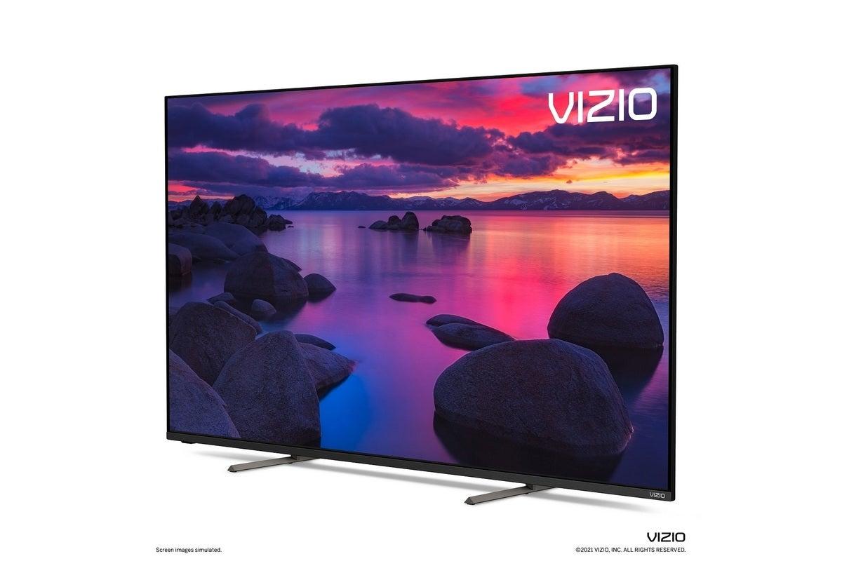 Vizio P-Series 4K UHD TV