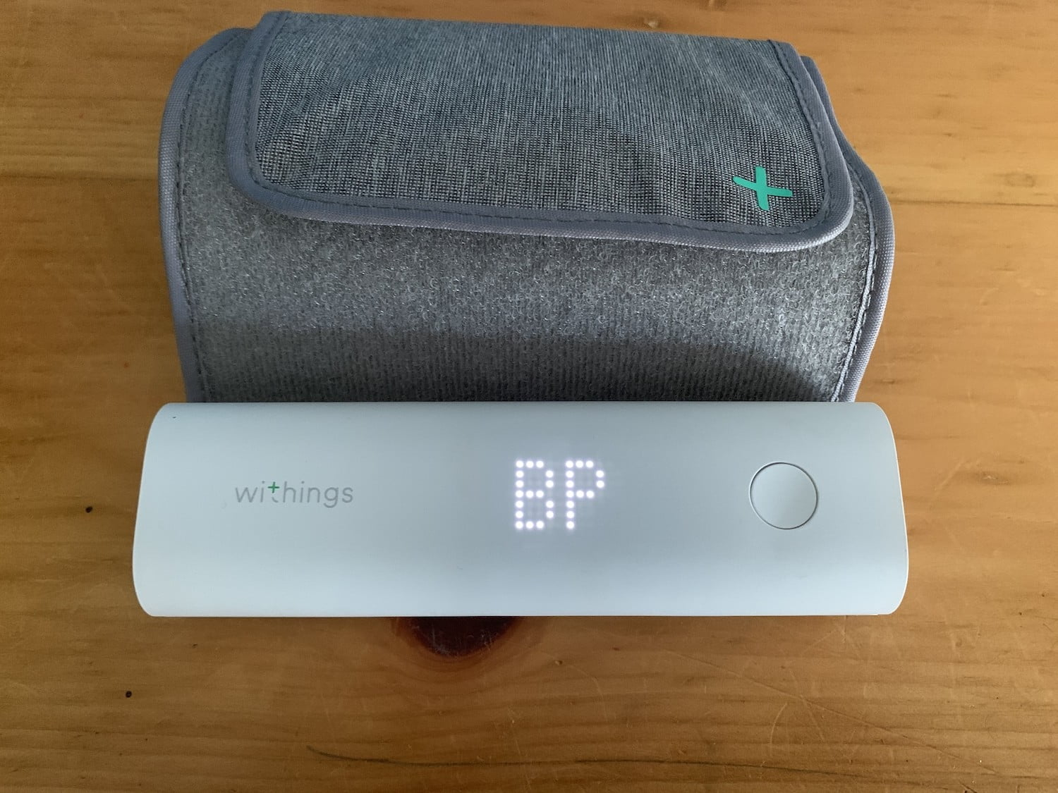 Withings BPM Connect