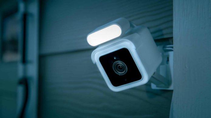Wyze Cam Spotlight security camera