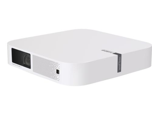 Xgimi Elfin Mini LED Projector review