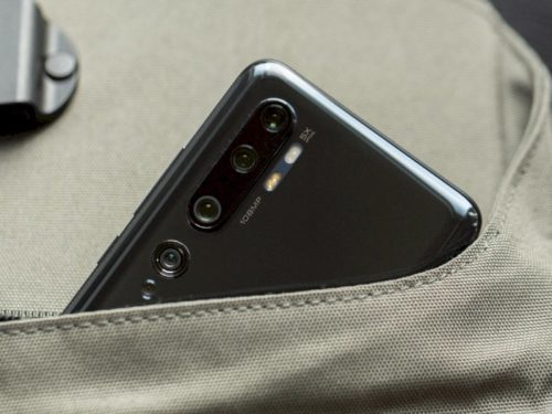 Mi Note 11: Leak hints at a Snapdragon 778G and 50 MP camera for what could be Xiaomi's mid-range camera champ