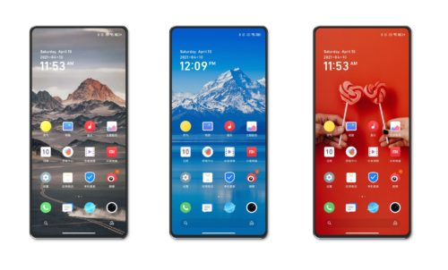 Xiaomi Mi Mix 4 teasers and leak reveal more details, Mi Pad 5 also surfaces