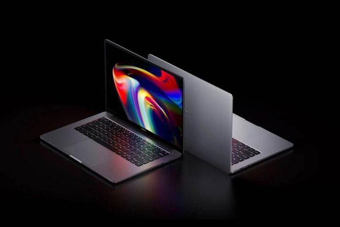 Mi Notebook Pro 14