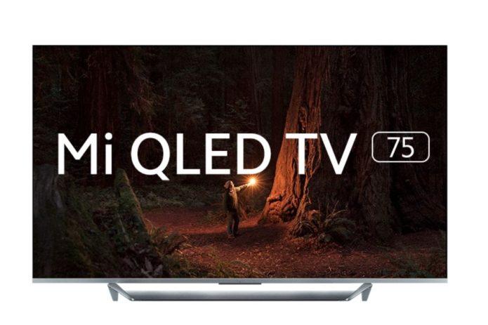 Xiaomi Mi QLED TV 75