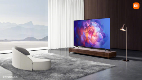 Xiaomi Mi TV Master 77 OLED Released: Thinner Than Mobile Phones