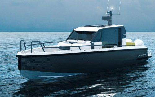 Countdown to Southampton Boat Show 2021: XO DFNDR 9