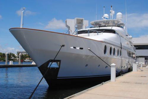 6 Essential Yacht Upgrades