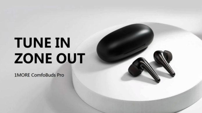 ComfoBuds Pro