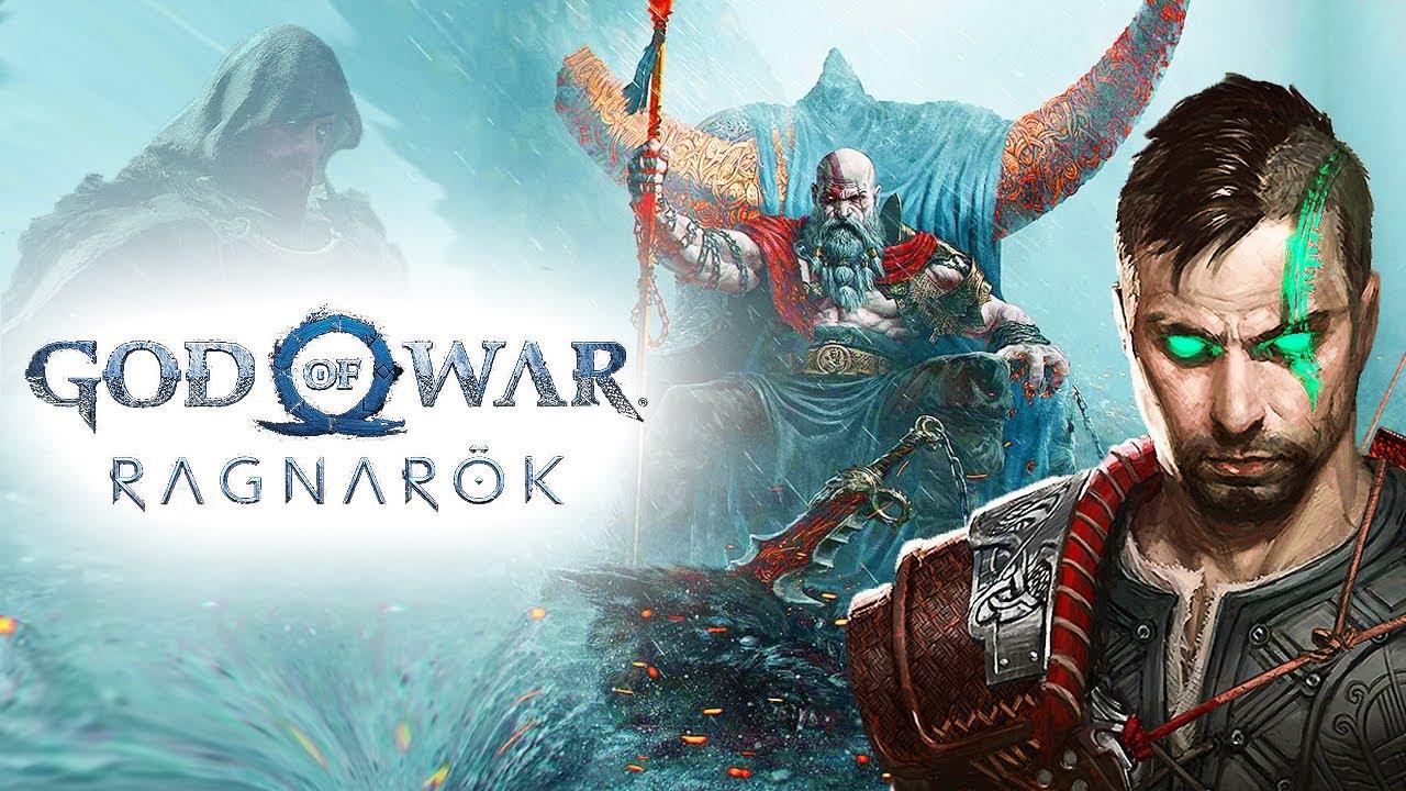 God of War 5 Ragnarök