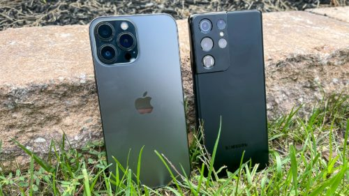 iPhone 13 Pro Max vs. Samsung Galaxy S21 Ultra: Which phone is best?