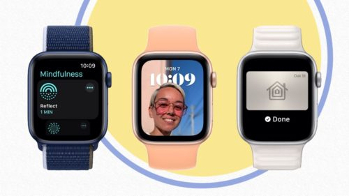 watchOS 8: What's new for your Apple Watch