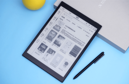 iFLYTEK Notebook T2 launched with Ink Screen Office Tool