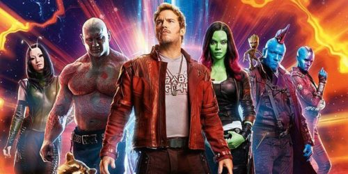 Guardians of the Galaxy (for PC) Review