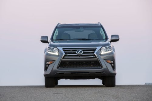 Lexus Could Be About to Deliver a Major Upgrade to the Other Land Cruiser