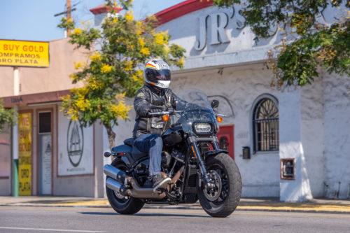 2021 Harley-Davidson Fat Bob 114 Review: Hot Rod Cruiser