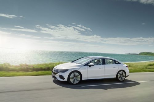 Mercedes EQE: Release, range, price speculation, and more
