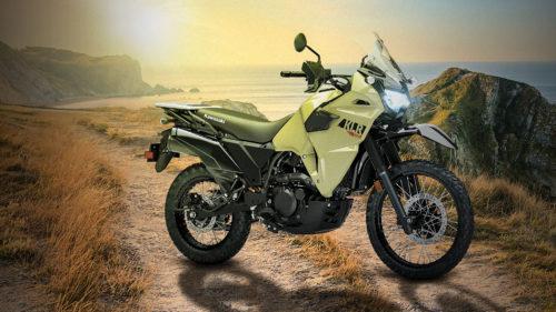 2022 Kawasaki KLR 650 Review – First Ride