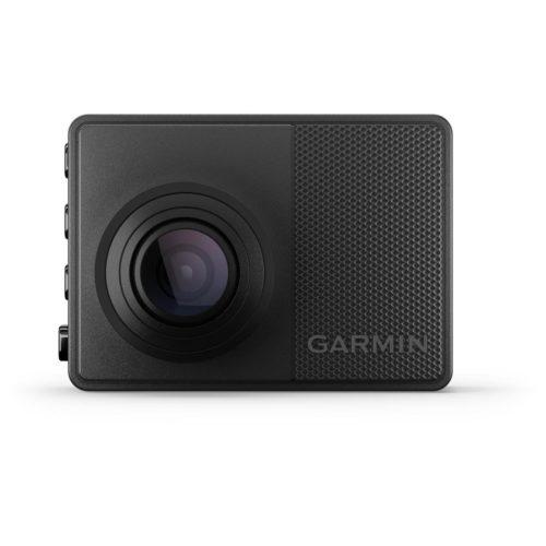 Garmin Dash Cam 67W review