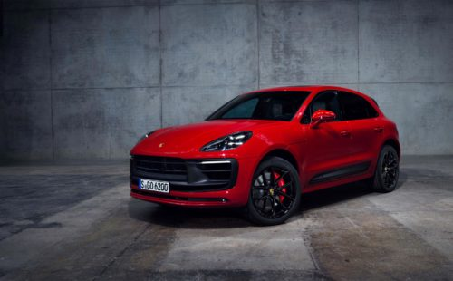 2022 Porsche Macan S First Drive Review: More Power to the People