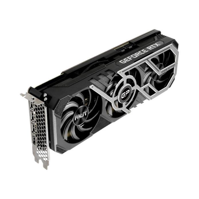Gainward GeForce RTX 3080 Ti Phantom GS