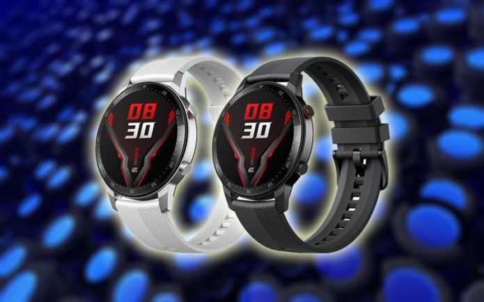 Red Magic Watch Vitality Edition