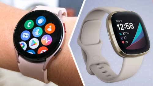 Samsung Galaxy Watch 4 vs Fitbit Sense: Which should you buy?