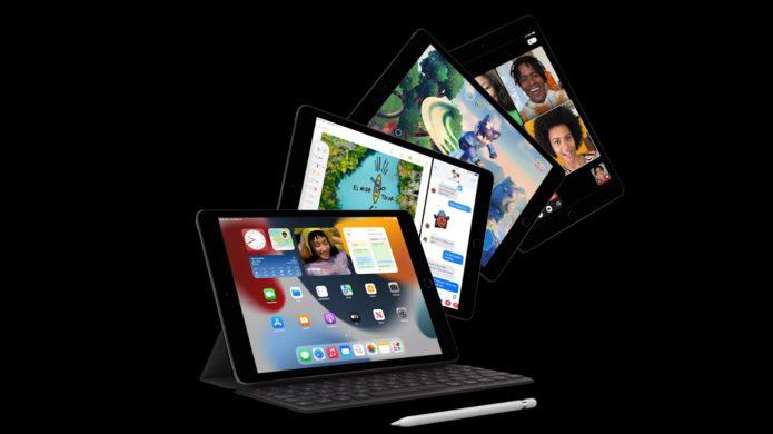 New iPad 10.2 (2021)