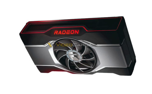 Latest AMD Radeon RX 6600 leak points to an October 13 launch with 28 CUs and 8 GB GDDR6 VRAM