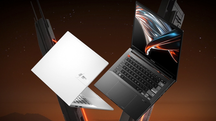 ASUS Vivobook Pro 14X and 16X OLED