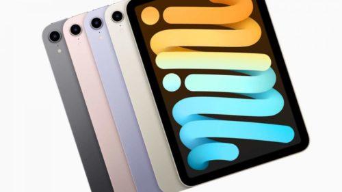 Apple iPad (2021) vs. iPad Mini (2021): To Mini or not?