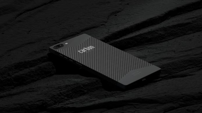 Future Carbon 1 MK II smartphones