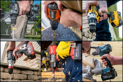 Best Cordless Drill Reviews 2021