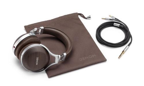 DENON AH-D5200 Headphone Review