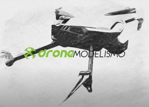 DJI Mavic 3 RC Drone Leaked with Hasselblad Double Camera