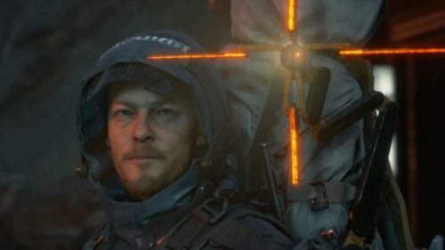 Hideo Kojima's final trailer for Death Stranding: Director's Cut is a must-see