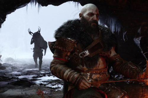 God of War Ragnarok Revealed at PlayStation Showcase 2021: Featuring Gameplay, New Characters, and More