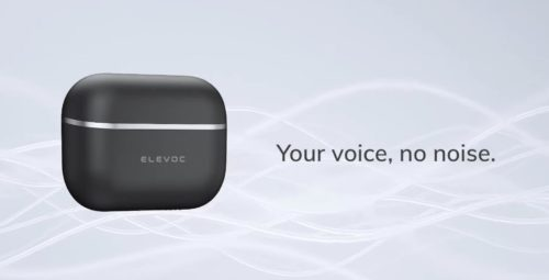 Elevoc Clear Earbuds Review