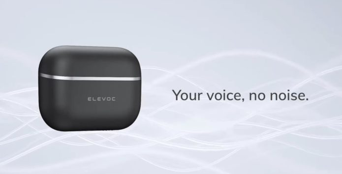 Elevoc Clear Earbuds