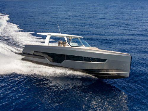 Countdown to Southampton Boat Show 2021: Fjord 41XL