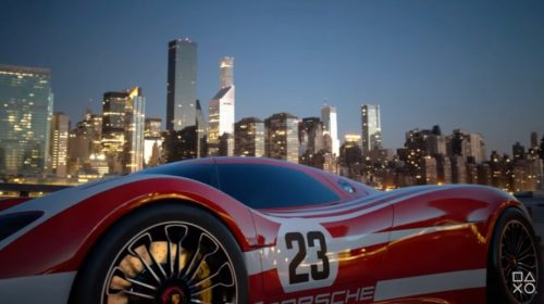 Gran Turismo 7 hits PS4 and PS5 March 4 2022 – watch the first gameplay trailer