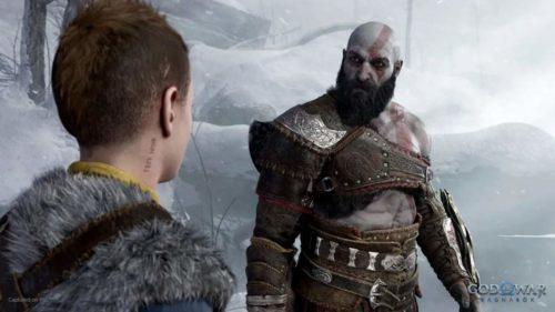 God of War: Ragnarok will conclude the Norse saga